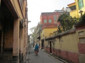 Calcutta. Kolkata. Bengal. India.