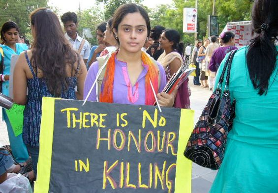 Honor in Killing Ask Orwell
