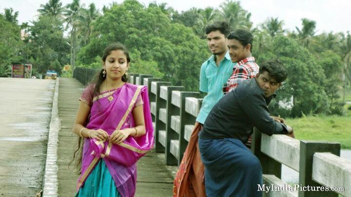 Flirt com india