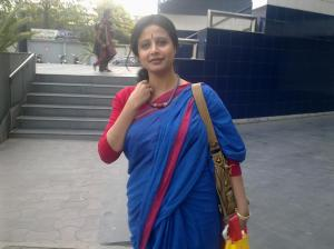 A dear sister from Kolkata