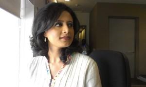 Sandipta Chatterjee (1978-2012)