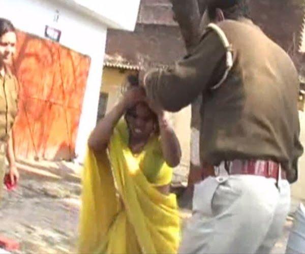 Gender Apartheid India.