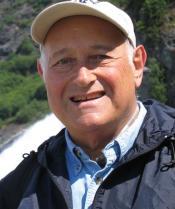 Prof. Lawrence Matten. An inspiration!