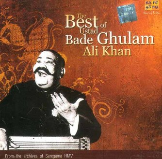 Bade Gulam Ali