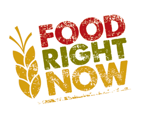 Right to food and environment!