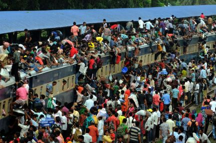 Image result for overcrowded chennai to new delhi train