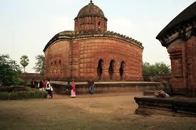 Bishnupur temple
