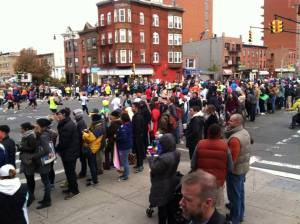 NYC Marathon 2014 1