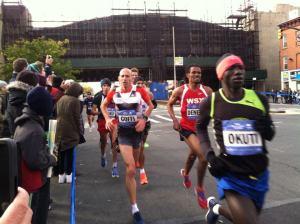 NYC Marathon 2014 2