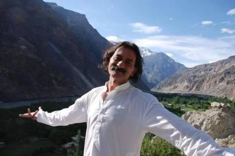 Haider Rizvi