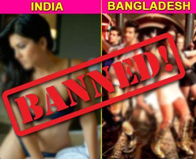 Ban Bollywood