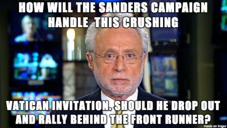 Wolf Sanders