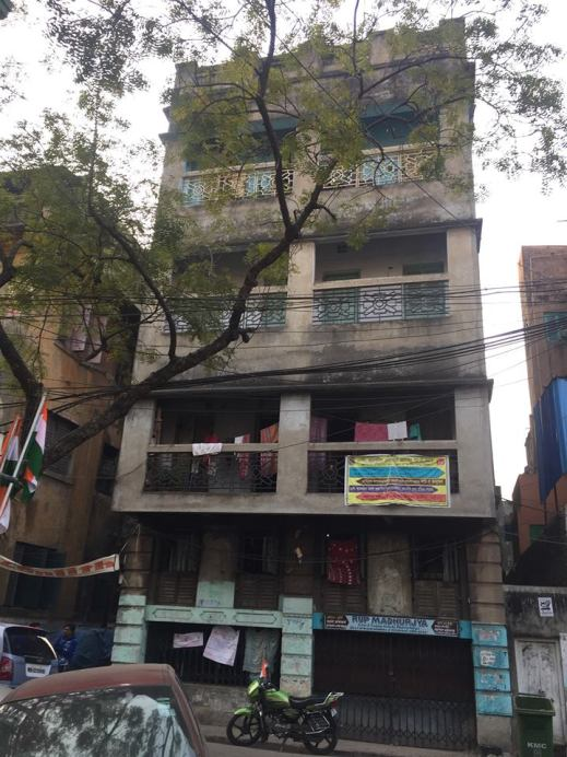 old-kolkata-house