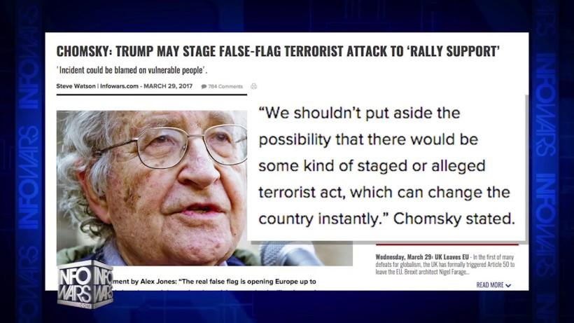 Chomsky on Trump
