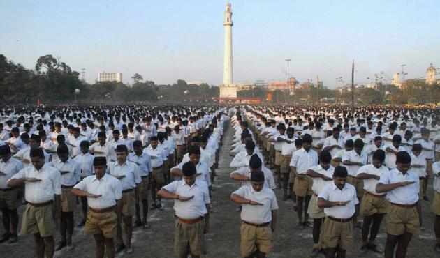 RSS Kolkata
