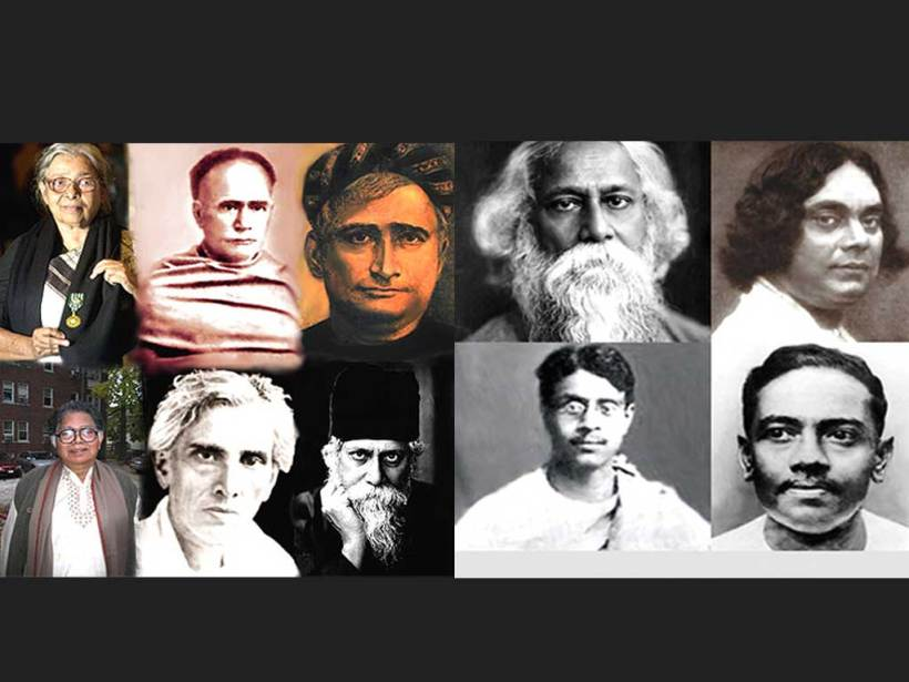 Some Bengali writers