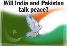 India Pakistan peace