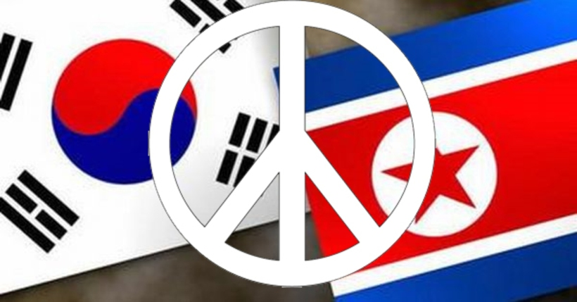Korea peace
