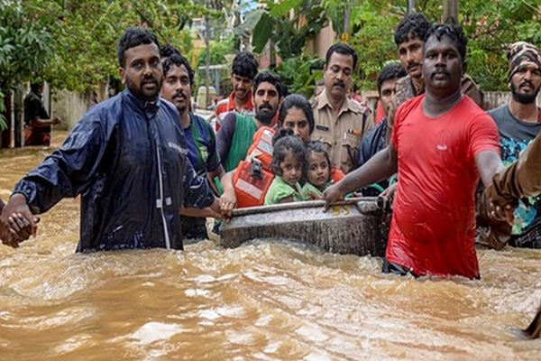 Kerala flood 2018 Financial Express