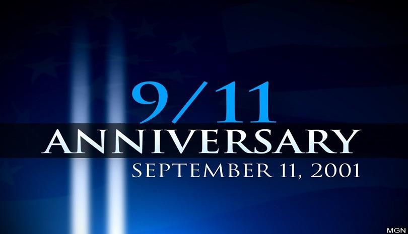 911 anniversary WTAP dot com