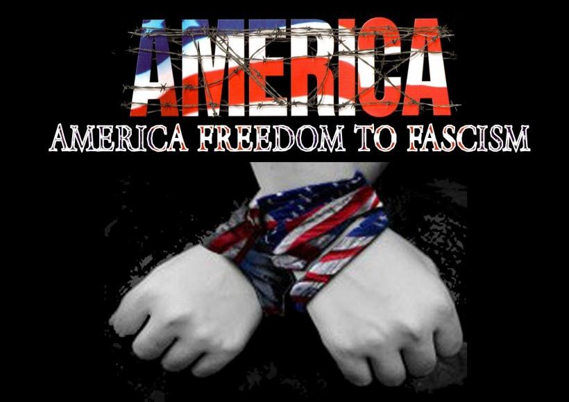 America fascism